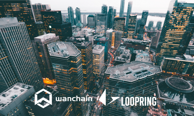 Two Giants Integrate to Aid in Mega Decentralized Exchanges: Wanchain and Loopring