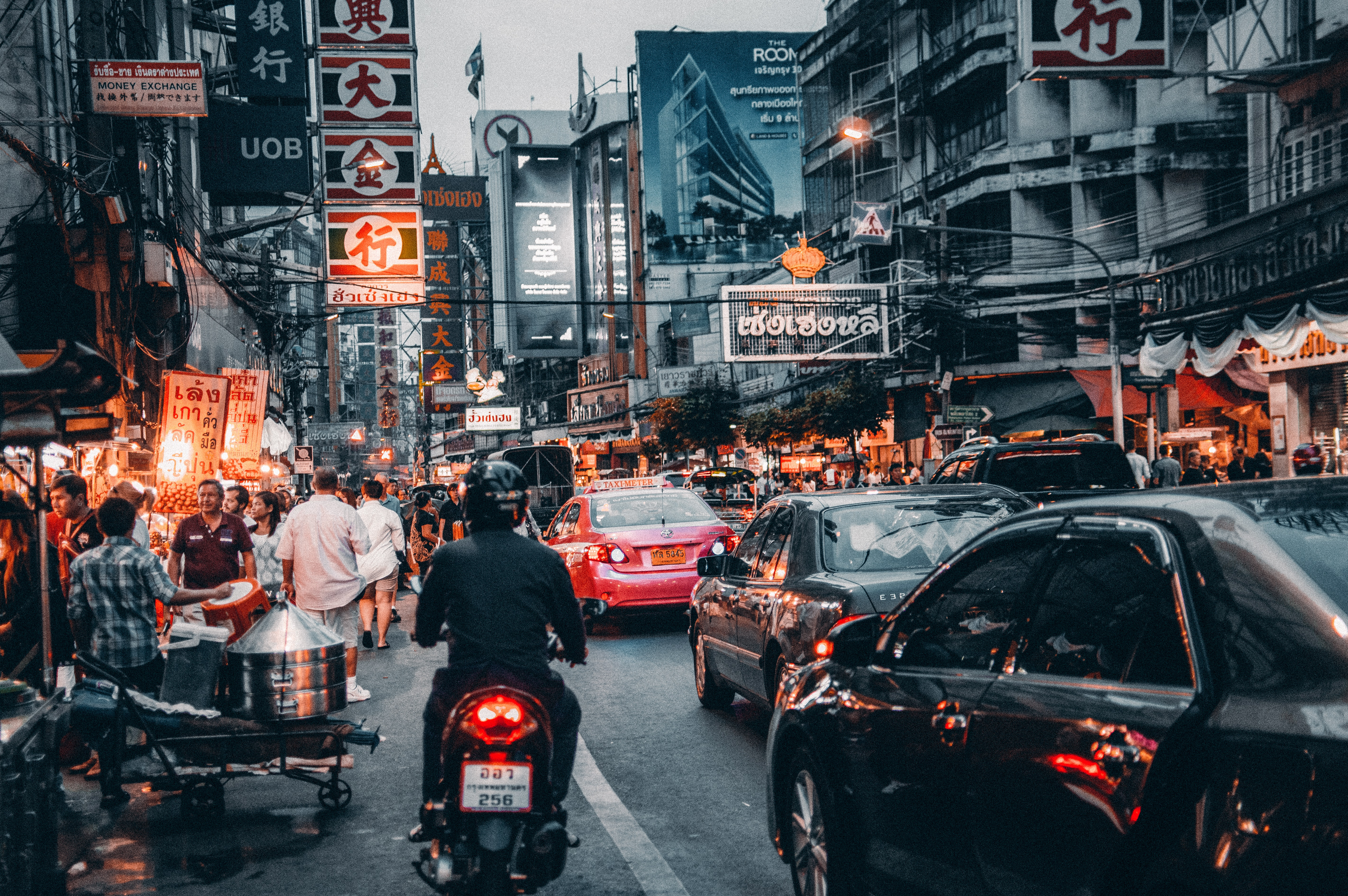 """First in the World: Thailand's Government Votes """"Yes"""" to National Elections on the Blockchain"""