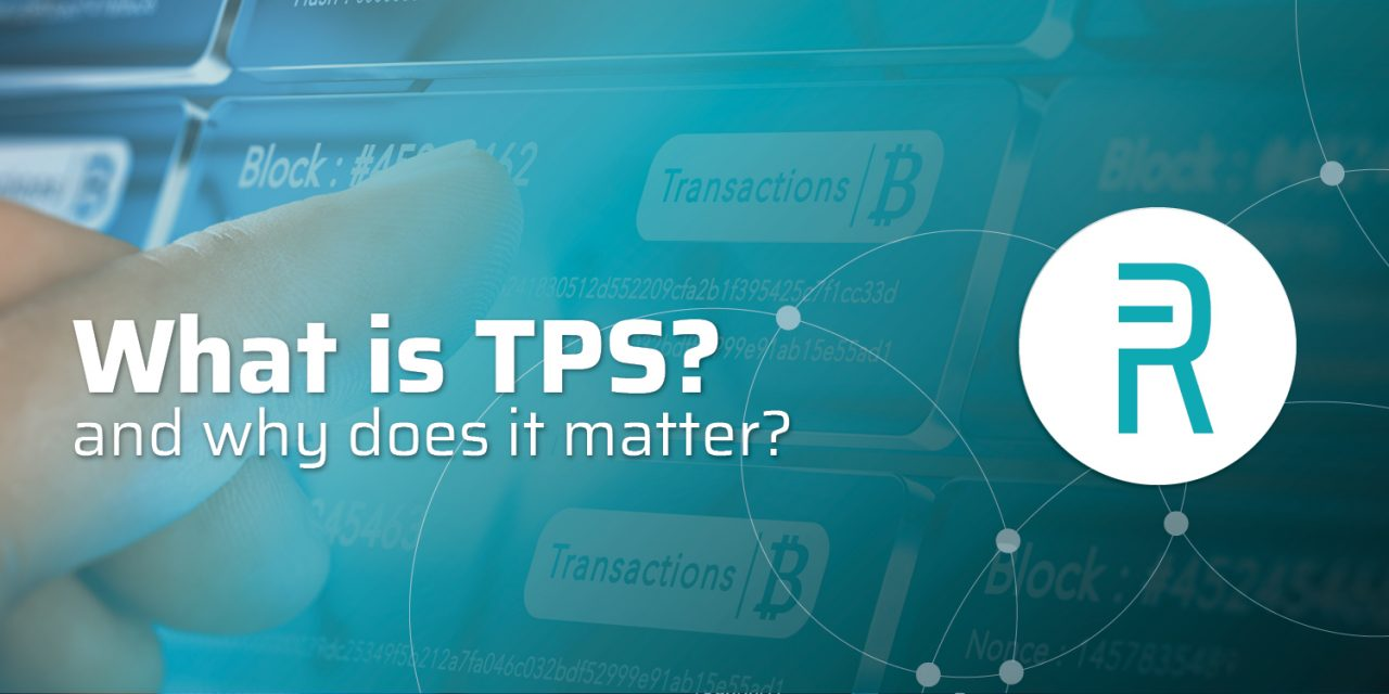 What Is TPS And Why Does It Matter?