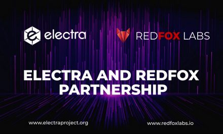 Electra and RedFOX Labs Partner to Build with Komodo