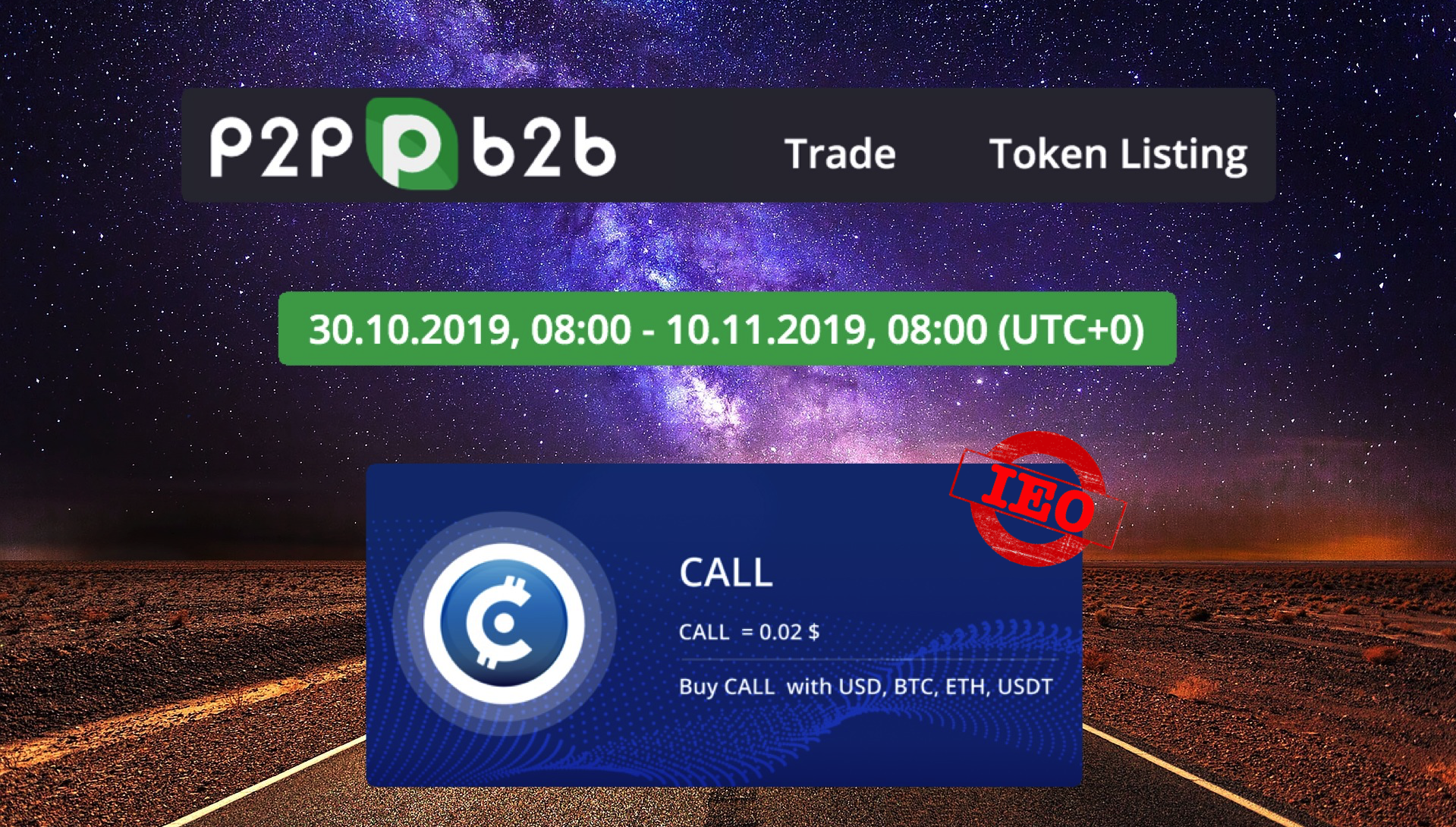 p2pb2b cryptocurrency exchange