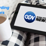 Global Crypto News (GCNews.io): First and Only Rewards for Readers