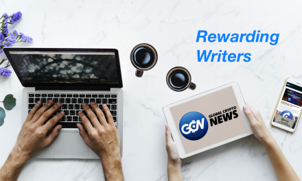 Global Crypto News (GCNews.io): Unmatched Rewards for Writers