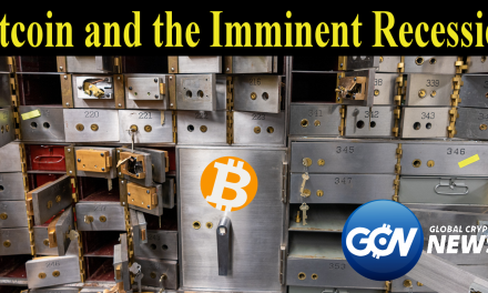 Bitcoin and the imminent Recession!