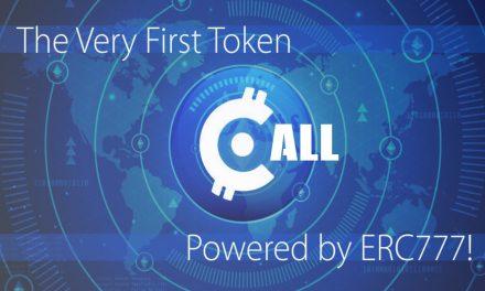 Is ERC777 CALL Token a more user-friendly choice thanERC20?