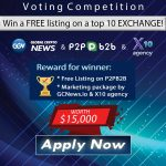 VOTING COMPETITION: Free LISTING & Marketing Package