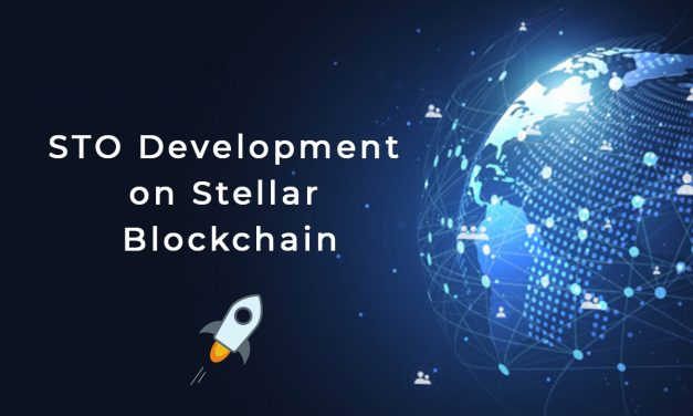 STO Development on STELLAR Blockchain