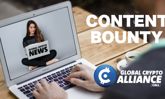 Global Crypto Alliance Content Bounty Results