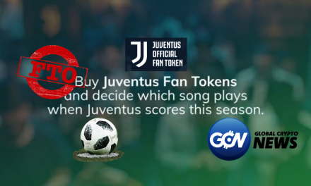 Juventus Football Club announces launch of Cryptocurrency Token
