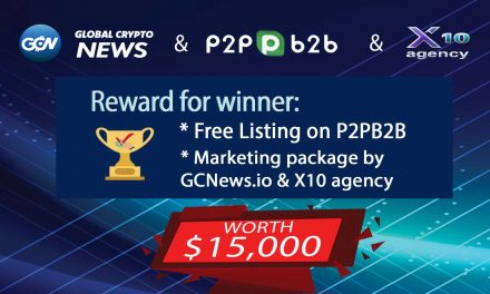 GCNews.io VOTING Competition Announcement