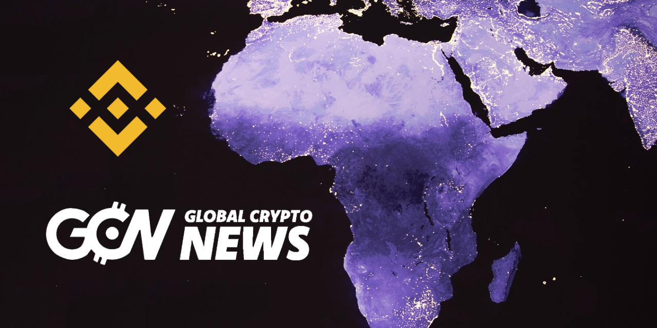 Africa's first stablecoin to be built on Binance's Blockchain