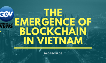 The Emergence of Blockchain in Vietnam