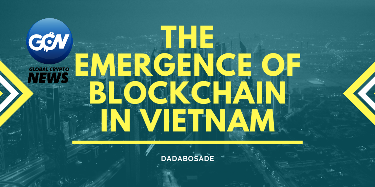 vietnam cryptocurrency tax