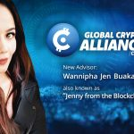 "The Global Crypto Alliance is thrilled to announce: ""Jenny from the Blockchain"" well-known as Crypto Jen has joined as an advisor."
