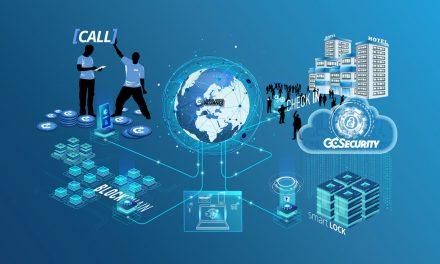 GCA CALLs Blockchain making Smart Locks genius, IoT with ERC777