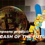 "The Simpsons Predict Cryptocurrency is the ""Cash of the Future"" with the Voice of Sheldon Cooper?"