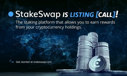 Global Crypto Alliance (CALL) partners with StakeSwap