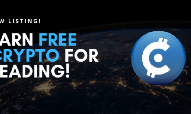 StakeSwap listed Global Crypto Alliance (CALL) – Earn free crypto for reading