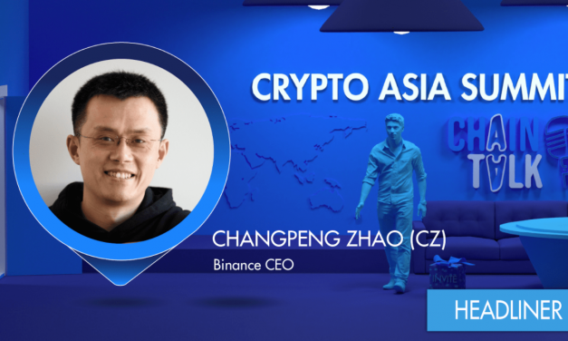 Binance CEO Changpeng Zhao Joins Virtual Crypto Summit Championing Social Distancing