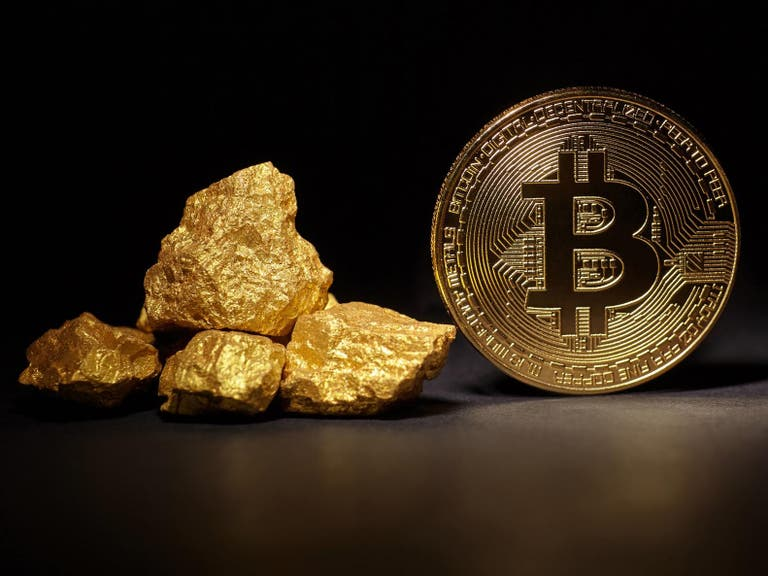 Bitcoin (BTC) Tops Investment Option Ahead Of Oil, Gold And Silver