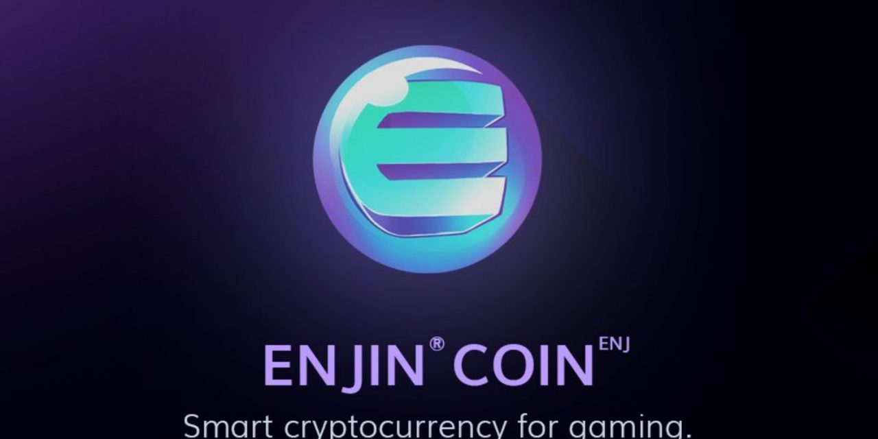 Enjin Coin (ENJ) still one of the best gaming platform in the globe