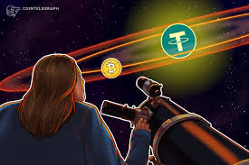 After a Slow Start, Tether Sees Increase in demand for USDT