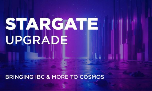 Cosmos Stargate Upgrade – get ready for the next level of a blockchain protocol