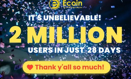 Why you should invest in Ecoin