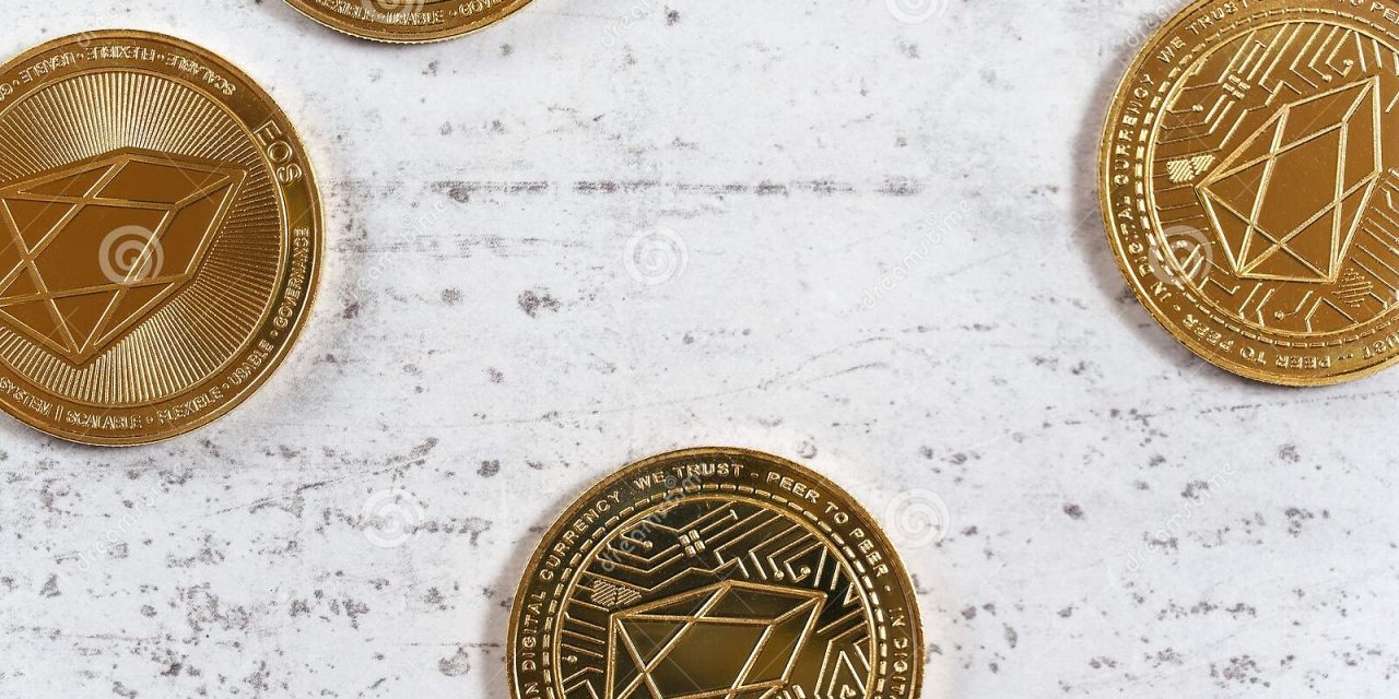 The Viability Of EOS